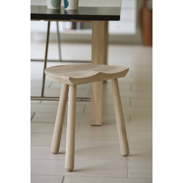 Cobbler 18.1 Patio Bar Stool by Skagerak Denmark