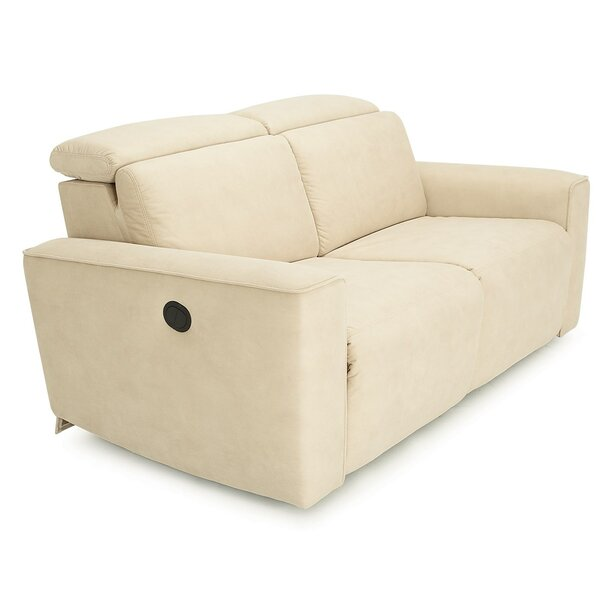 Fine Brand Springfield Reclining Sofa by Palliser Furniture by Palliser Furniture
