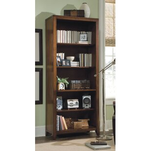 Danforth Standard Bookcase by Hooker Furniture Design