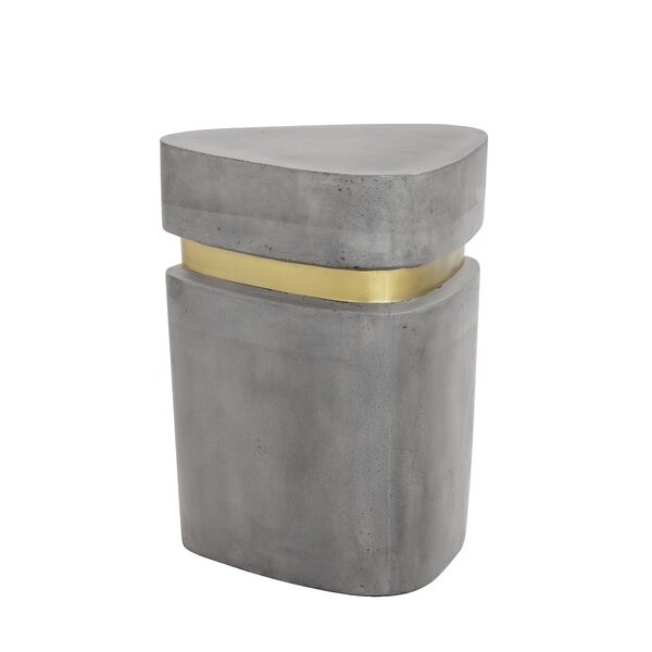 Arturo End Table by Sunpan Modern Sunpan Modern