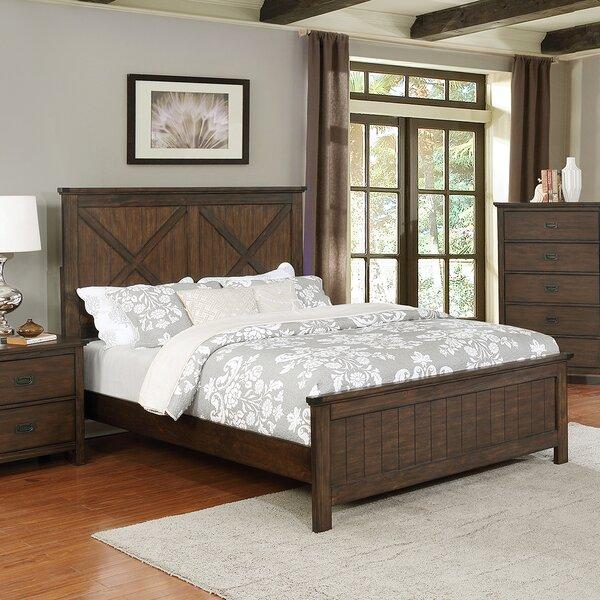 Bodmin Queen Standard Bed by Gracie Oaks Gracie Oaks