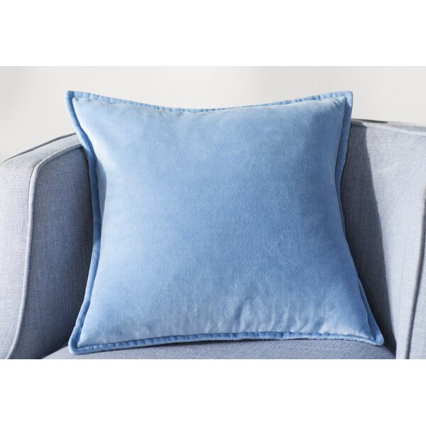 Carey Pillow Cover by Zipcode Design