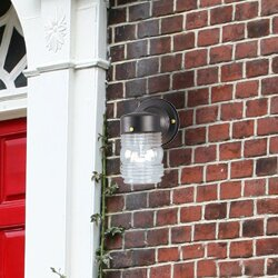 Deals Raasch 1-Light Outdoor Sconce By Wrought Studio
