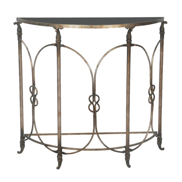 Dexter Console Table By Astoria Grand