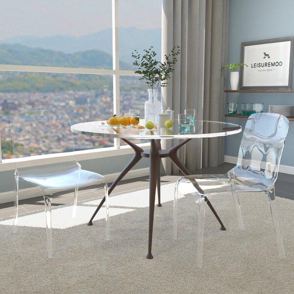 Maryln Dining Chair (Set Of 2) By Orren Ellis by Orren Ellis Savings