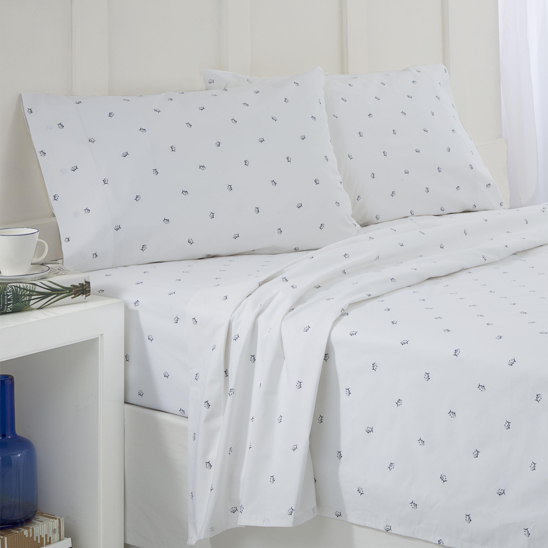 Check Pattern 200 Thread Count 100/% Cotton Luxury Duvet Cover Set Bedding Set FL
