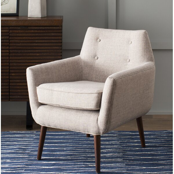 Adamstown Armchair by Wade Logan