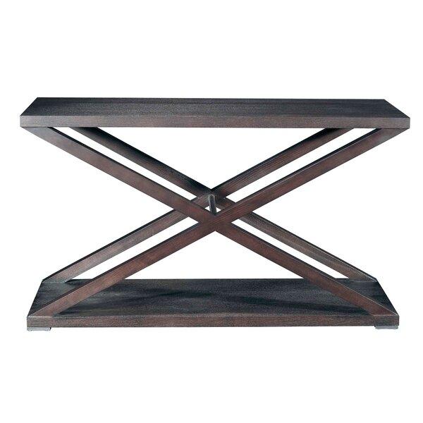 Halifax Console Table by Allan Copley Designs