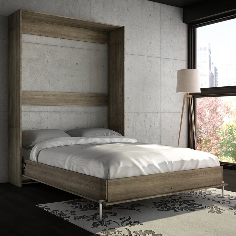 Lower Weston Murphy Bed