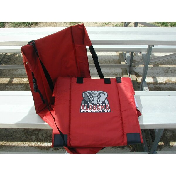 NCAA Folding Stadium Seat by Rivalry
