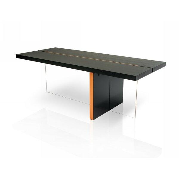 Clower Elegant Dining Table by Orren Ellis