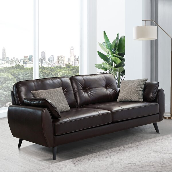 Yana Sofa by Wrought Studio