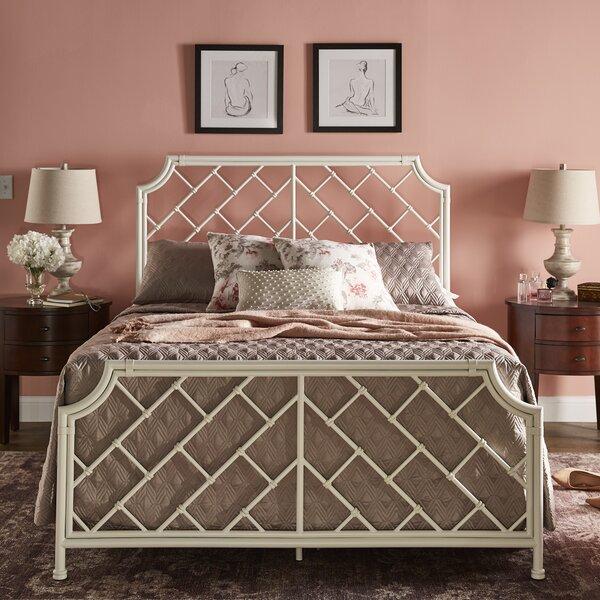 Larsen Queen Standard Bed by House of Hampton House of Hampton