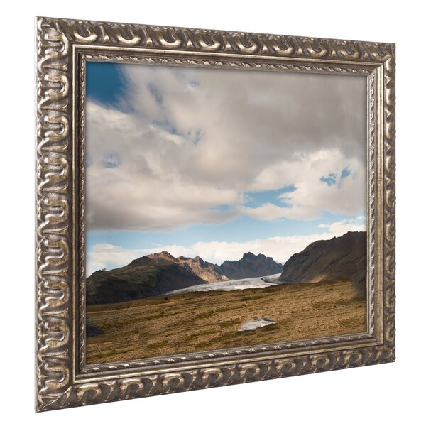 Break in the Clouds by Philippe Sainte-Laudy Framed Photographic Print by Trademark Fine Art