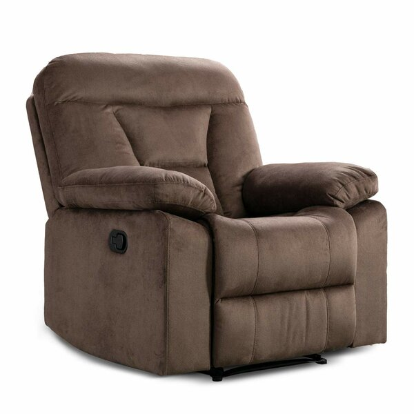 Candy Manual Recliner By Winston Porter