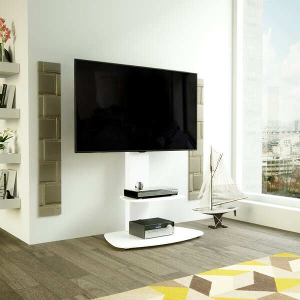 Aketzaly TV Stand For TVs Up To 65