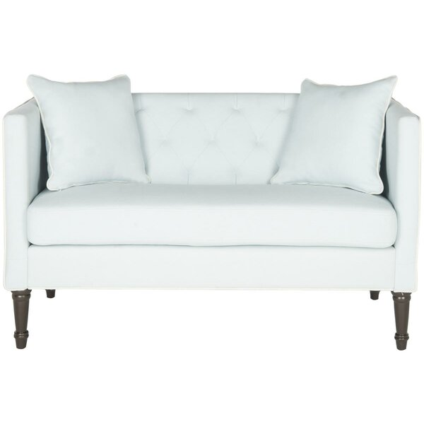 Shop Online Soundview Settee by Lark Manor by Lark Manor