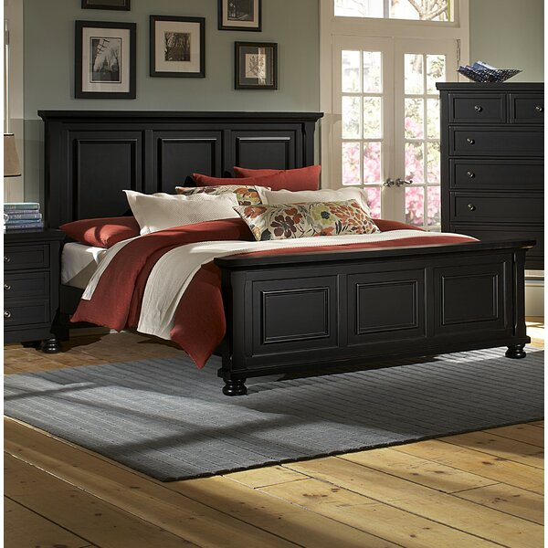 Calila Standard Bed by Birch Lane™ Heritage