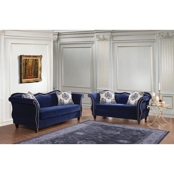 Emillio Configurable Living Room Set by Hokku Designs