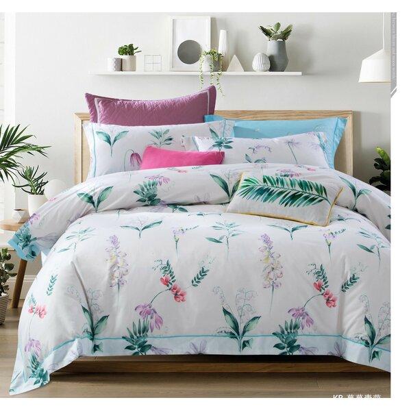 Dunshee Mae Comforter Set by Bay Isle Home