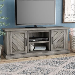 Liu TV Stand for TVs up to 60 with Fireplace