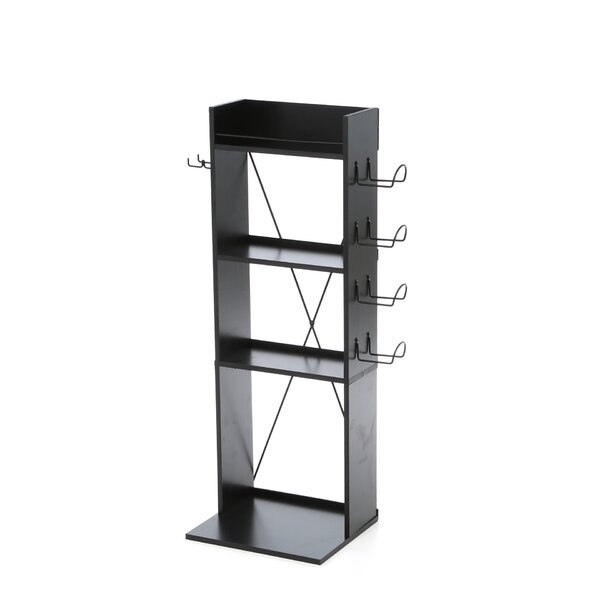 Game Central Storage Rack by Atlantic
