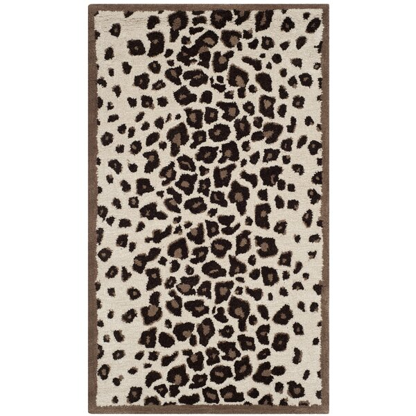 Martha Stewart Sequoia Brown Area Rug by Martha Stewart Rugs