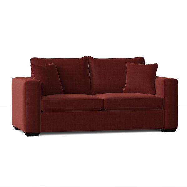Review Juliet Apartment Sofa
