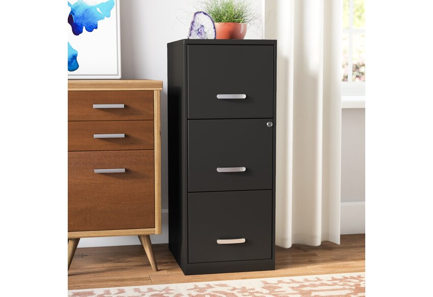 File Cabinets You Ll Love In 2020 Wayfair