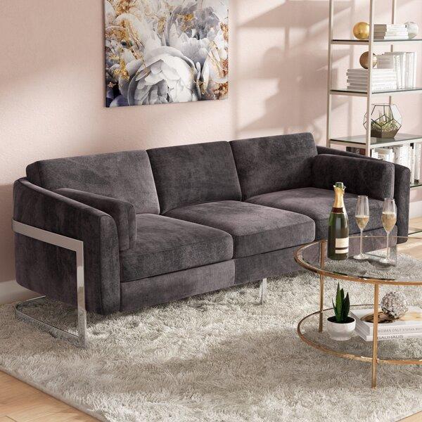 Aubriana Sofa by Willa Arlo Interiors