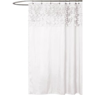 Affordable Little Neck Shower Curtain By Willa Arlo Interiors