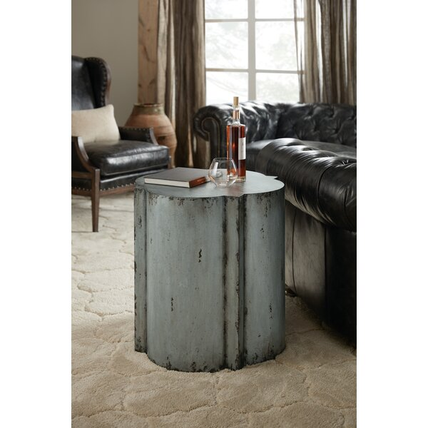 Beaumont End Table by Hooker Furniture Hooker Furniture