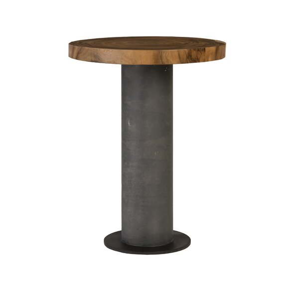 Chamcha Wood Pub Table by Phillips Collection