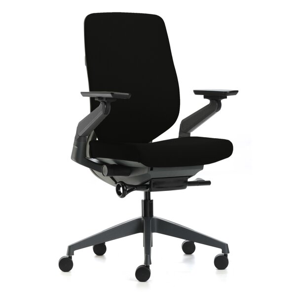 Thanh Back Comfort Ergonomic Desk Chair by Latitude Run