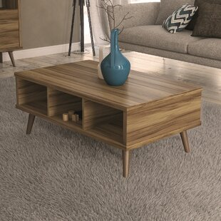 Brode Coffee Table