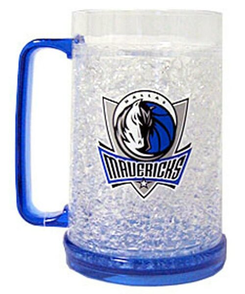 NBA Beer Glass 16 oz. Crystal by DuckHouse