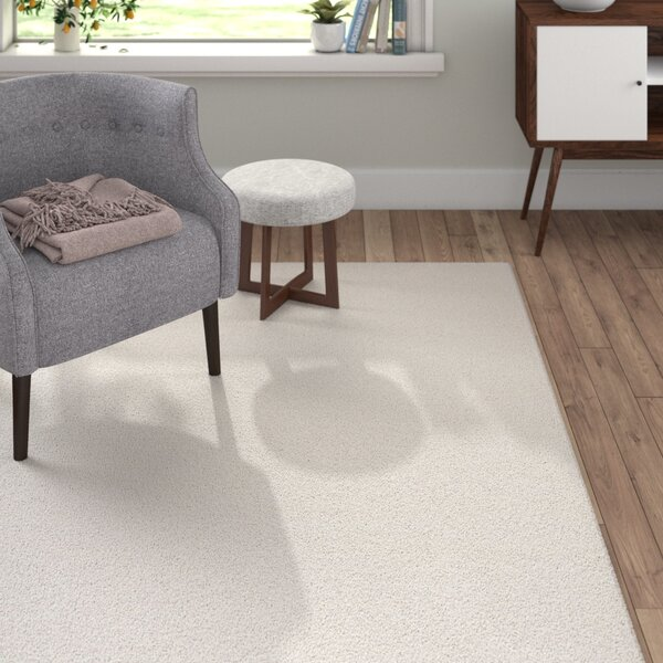Sky Ivory Area Rug by Langley Street