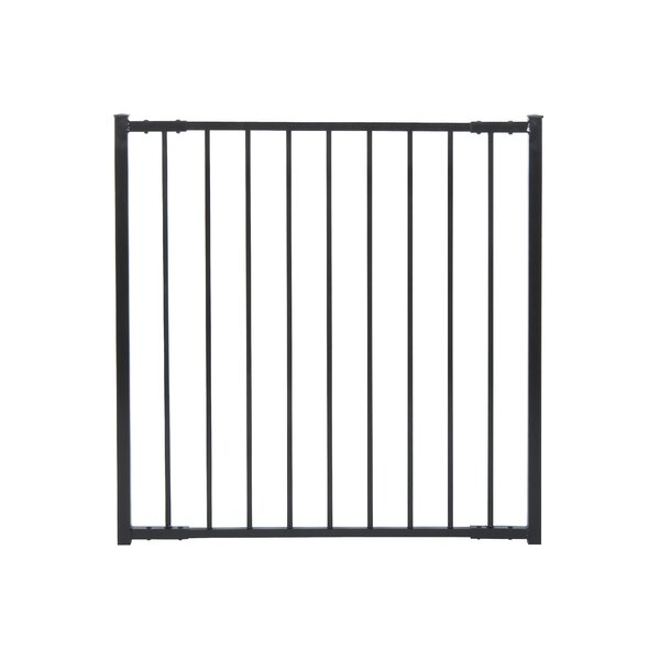 4 ft. H x 4 ft. W Slim Jim Gate by Wam Bam Fence CO.