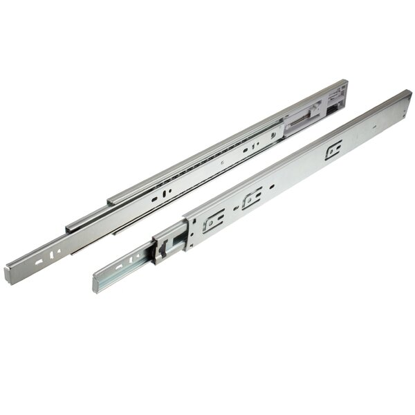 Side Mount Drawer Slides by GlideRite Hardware