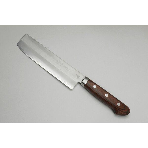 USUBA Warikomi Gold 6.5 Knife by Kikuichi