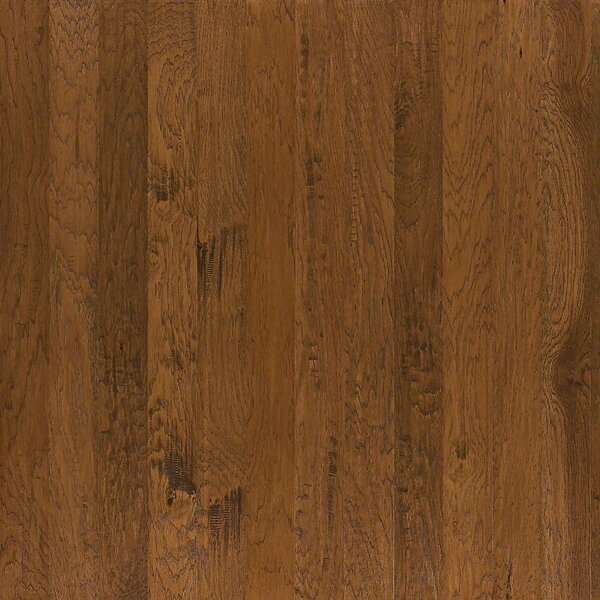 5 Engineered Hickory Hardwood Flooring in Schoolhouse by Welles Hardwood