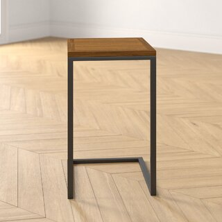 "Walt ""C"" End Table by Modern Rustic Interiors SKU:CB371411 Shop"