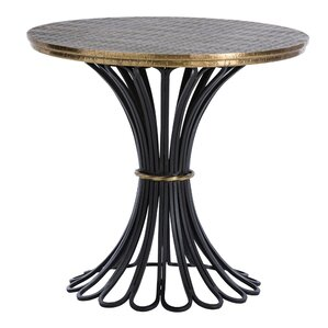 Draco End Table by ARTERIORS Home