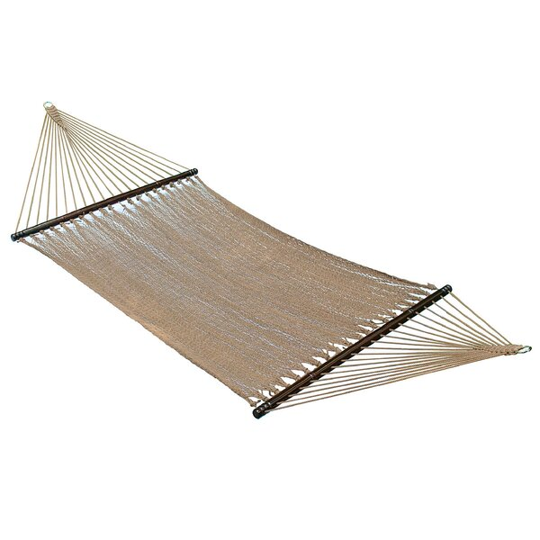 Kingston Polyester Tree Hammock by Algoma Net Company
