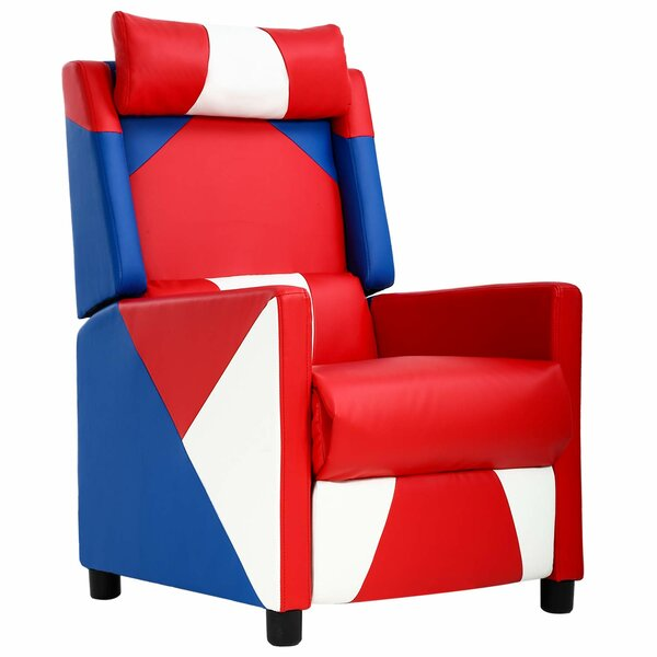 Review Ishilde Gaming Recliner