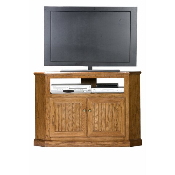 Didier Corner TV Stand For TVs Up To 50