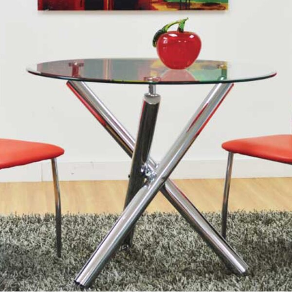 Horner Dining Table by Orren Ellis