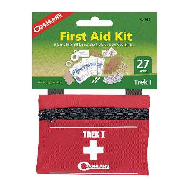 Trek I First Aid Kit by Coghlans