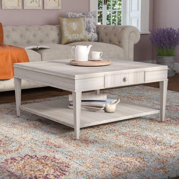 Carrie Coffee Table by One Allium Way