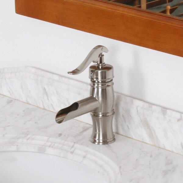 Vintage Bathroom Water Pump Faucet by Elite